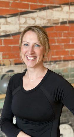 Abby Southwood yoga instructor Ethos Yoga Claremore